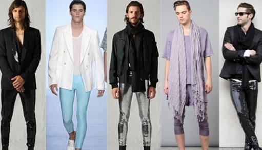 I meggings e la moda: ma quando mai?  (1/2)